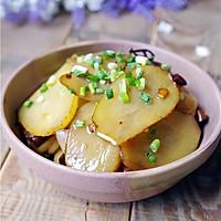 酸辣土豆片