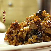 素什锦焖饭