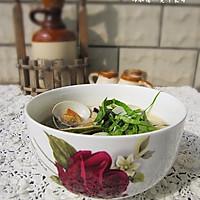 春季防治感冒良方——海鲜酸辣汤