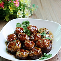 鸳鸯酿香菇——利仁电火锅试用菜谱(六)