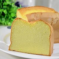 COUSS特约食谱【玉枕蛋糕】