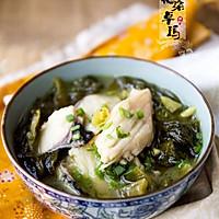 激起味蕾的酸辣开胃菜——泡椒酸菜鱼
