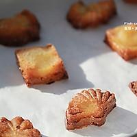 法国波尔多的甜心美点——卡娜蕾
