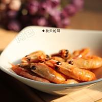 【白灼虾】加拿大野生北极虾试用