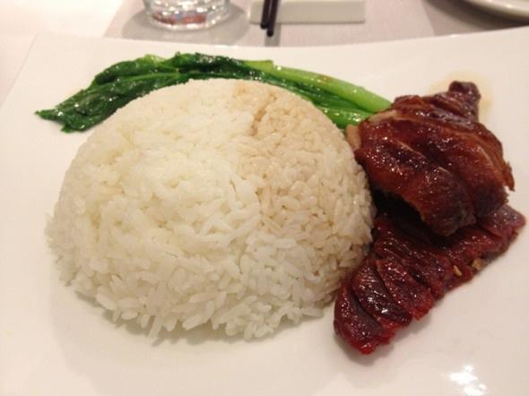 港式双拼饭_小猪吃货的美食日记_豆果美食