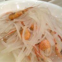 河虾萝卜丝
