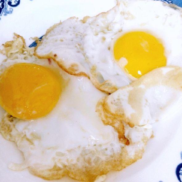 荷包蛋_krystal0111的美食日记_豆果美食