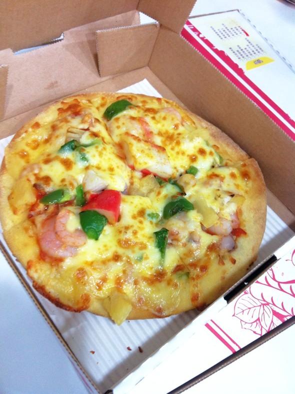 披萨!!披萨!!披萨!!
