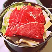 日式肥牛火锅