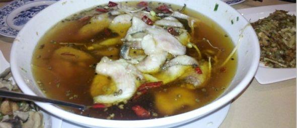 白菜粉丝,凉拌海螺,水煮鱼_菜农的美食日记_豆果美食