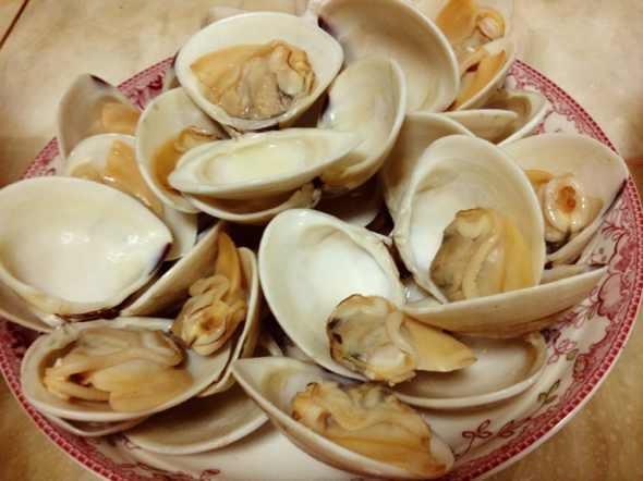 海鲜 美食 590_442