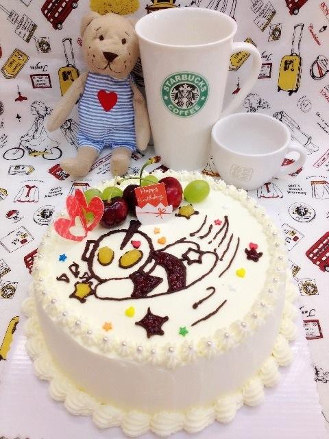 奥特曼蛋糕