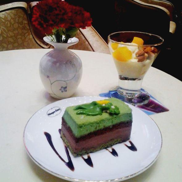 下午茶图片