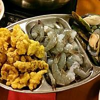 老蜀人(酥肉+虾+青口)