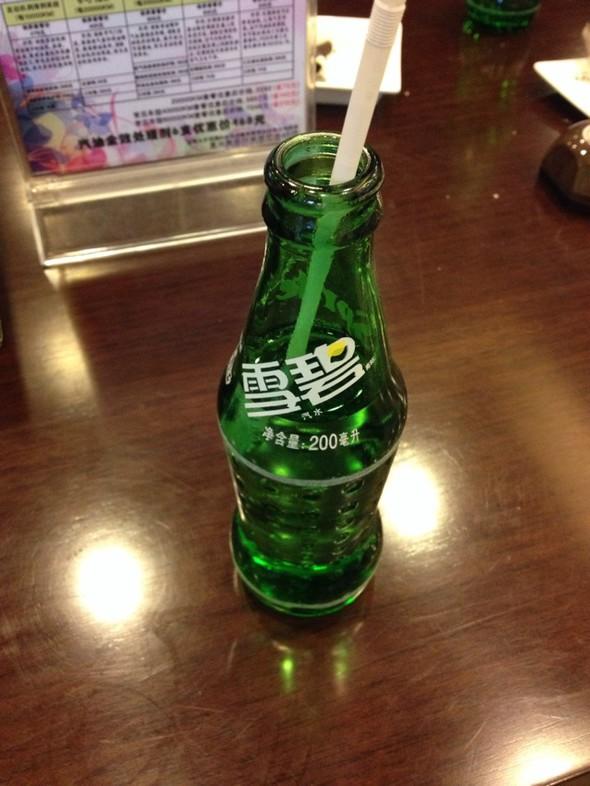 用雪碧瓶子制作创意鳄鱼灯笼的过程及步骤?