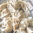 鸡蛋西葫芦猪肉饺子