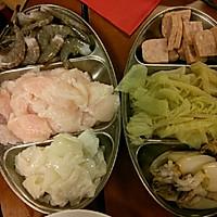 老蜀人(火锅配菜)
