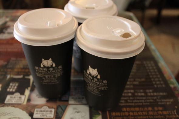 知名奶茶加盟品牌有哪些?