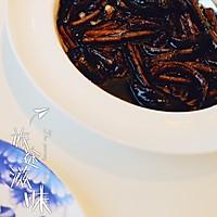 秋食记:响油鳝糊