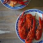 十三香小龙虾