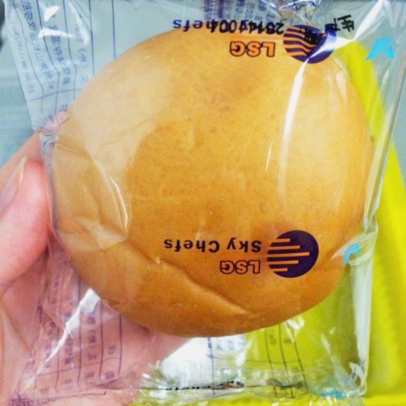 飞机上能不能带面包