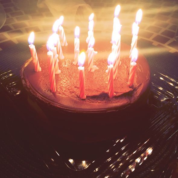 BirthdayCake by Lucy