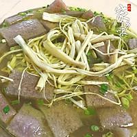 针笋龙凤汤