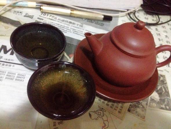 茶壶水仙雕刻方法图解